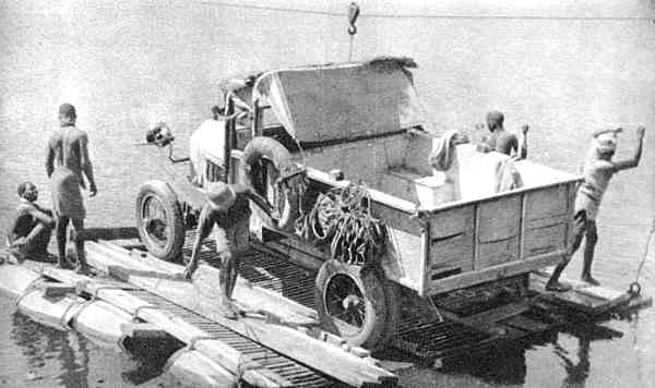 history court treatt cape cairo expedition