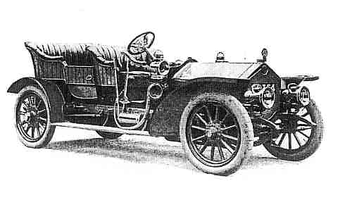 1920s Cars Drawing 1920s Cars Drawing